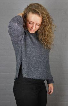 Merilin Berlin - Kvinder - Charlotte Tøndering - Designere