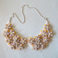 Collar by kutz on Etsy, $25.00