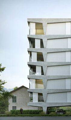 Pioda residence | Inches Geleta Architetti Sagl