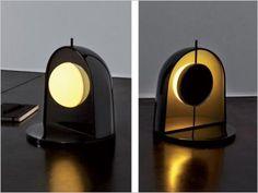 Anaïs Triolaire et Loïc Lobet, Uno lamp