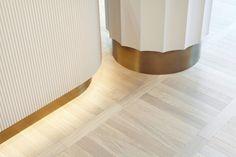 Apropos Concept Store in Hamburg by Rodolphe Parente & Benjamin Liatoud…