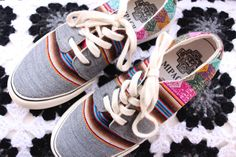 Fashiable, MIPACHA shoes, fair trade, colourful sneakers