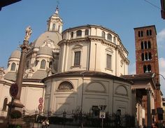 Santuario della Consolata Torino.Italia