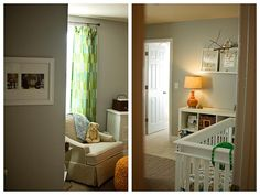 love this grey...looking for a color similar for our living/family room