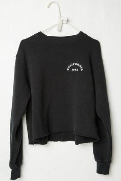Acacia CA 1984 Sweater