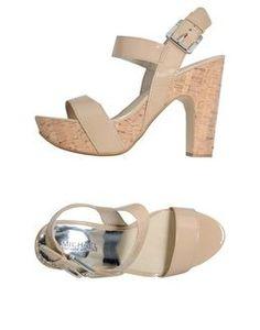 481f2e8c8 MICHAEL MICHAEL KORS Platform sandal Michael Kors Platform Sandals