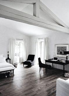 Joseph Dirand: the architect of the extreme interiors…   Design4Dreaming