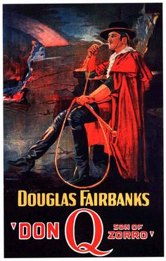 Don Q Son of Zorro, 1925