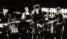 & i - The Photos of Anton Corbijn Great Bands, Cool Bands, U2 Achtung Baby, Zoo Station, U2 Live, Irish Rock, Larry Mullen Jr, Live Band, Living Legends