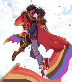 Read from the story Album Jondami-Damijon by (Jocelin Juarez) with reads. Superman X Batman, Arte Dc Comics, Superhero Family, Bat Family, Humor Batman, Robin Comics, Super Anime, Univers Dc, Batman Universe