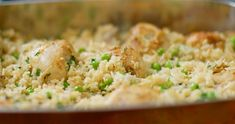 Nadiya Hussain chicken and rice bake recipe on Nadiya's Family Favourites Easy Chicken Recipes, Meat Recipes, Vegetarian Recipes, Healthy Recipes, Oven Recipes, Vegetarian Cooking, Vegetarian Barbecue, Barbecue Recipes, Nadiya Hussain Recipes