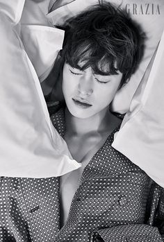 "Gong Myung discussed his dating style, personality, and more in 'Grazia'.In the interview, Gong Myung revealed, ""I'm the type that easil… Gong Yoo, Korean Celebrities, Celebs, Jun Matsumoto, Dramas, Gong Myung, Hong Ki, Bride Of The Water God, Park Hyung"