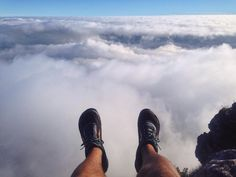 "FareedyB on Instagram: ""The real Bat Run training started today. Everything before this was just a warmup. #leavethecouch #earlymorningmissions #DemMountains"""