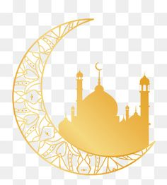 Islam Mosque Ramadan moon decorations PNG and Vector Mosque Silhouette, Silhouette Vector, Wallpaper Ramadhan, Eid Mubarak Stickers, Free Green Screen, Ramadan Background, Ramadan Lantern, Islamic Posters, Moon Decor