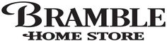 Bramble Home Store in Everett and 2 locations in Snohomish. You know the same locations as the Warehouse furniture where we bought that queen sleigh bed so long ago. New store, not the same as previous.