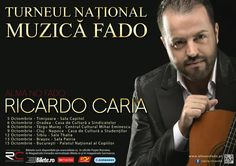 Alma no Fado - Bucuresti 15 Oct 2015