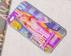 Rapunzel Little Vogue Cover Girl  iPhone 4 4S iPhone by LastSecond, $9.99