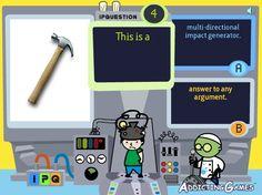 Qué tan ingenioso puedes ser? descubrelo aquí!  http://mundobanana.com/Examen-de-ingenio-personal-10002203.html