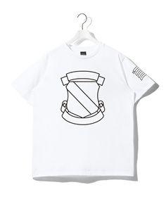 【ZOZOTOWN|送料無料】NUMBER (N)INE(ナンバーナイン)のTシャツ/カットソー「Tシャツ_Emblem」(F15-NT000)をセール価格で購入できます。