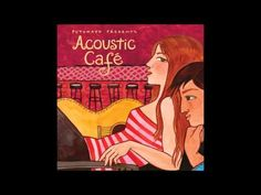 Putumayo World Music - Acoustic Café