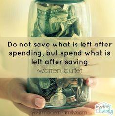 do not spend..  #warrenbuffett #warrenbuffettquotes #kurttasche