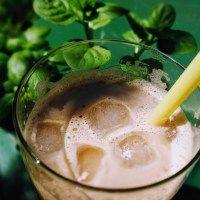 Pyszna lekka kawa na zimno :) Idealna dla wszystkich na diecie