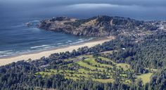 """""""A Family Tradition"""" Welcome to Agate Beach Golf Course on the beautiful Central Oregon Coast.  We are located on the north end of Newport, Oregon on Highway 101 which is near the Pacific Ocean and the Yaquina Head Lighthouse and adjoining Natural Area. Thank you for visiting our site. We will look forward"""