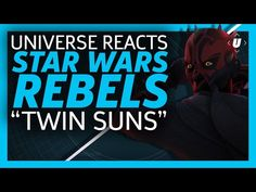 "Star Wars Rebels ""Twin Suns"" Reaction (Spoilers) - http://gamesitereviews.com/star-wars-rebels-twin-suns-reaction-spoilers/"