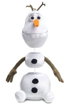 Just Play Frozen Olaf Feature Plush | Multicitytoys.com Sale Price: $39.99