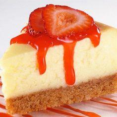 Клубничный чизкейк рецепт – американская кухня: выпечка и десерты. «Афиша-Еда»