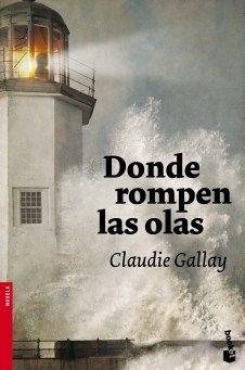 donde-rompen-las-olas_francia_claudie gallay Nostalgia, Romper, Salt, Movie Posters, Old Love, Travel Books, Destinations, France, Overalls
