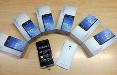 Asus ZenFone 5 (A501CG-2A423WWE) SmartPhone – Infoshop srl - Disponibili ad € 179,00 iva inclusa. http://www.infoshopsrl.it/asus-zenfone-5-a500cg-smartphone-infoshop-srl-2.html