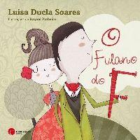 O Fulano do F, Luísa Ducla Soares (Civilização)