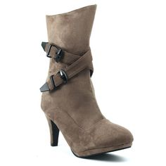 Shuberry Women Slouch Boots - Shuberry Boot