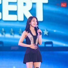 앓이질자료 - 151025 보아 롯데팸콘 공식 사진 BoA Lotte Family Concert
