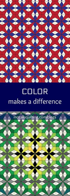 It's no surprise—color is a HUGE part of how a quilt looks. The challenge is figuring out which colors to use, where to put them for maximum effect, AND THEN introduce value into the equation. It's all about making the best possible version of your quilt. Here's how... #ColorInQuilts #QuiltingFabric #QuiltDesign #ColorInDesign