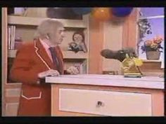 Captain Kangaroo - along with Mr. Moose, Bunny Rabbit, Mr. Green Jeans (he was my favorite), Dancing Bear, Grandfather Clock (I have a Grandfather Clock ornament I bought for my Christmas tree) -- all my friends came to my home via my television set every morning. I loved being able to count on each of them to be themselves, and the animal segments and cartoons (especially Simon and his magic chalk). Captain Kangaroo and friends made my morning each day.