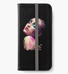 'Wings' iPhone Wallet by