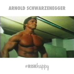 Arnold schwarzenegger takes a ballet lesson from dancer marianne youre going to find the naysayers at every turn that you make malvernweather Gallery