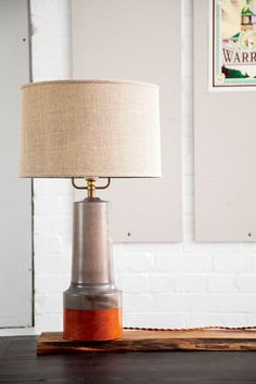 O&G Studio Point Judith Lamp