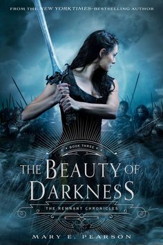 The Beauty of Darkness – Mary E. Pearson https://www.goodreads.com/book/show/25944798-the-beauty-of-darkness