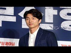 Gong Yoo 공유 | ❀ Baeksang Awards 2017 Best Actor - TV ❀ - Page 1407 - actors & actresses - Soompi Forums