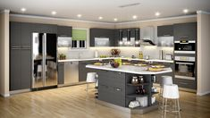 Adornus Cabinetry, Ardesia, Kitchen Design, Kitchen Cabinets, Kitchens