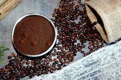 Kávový lógr: Skrytý poklad pro vaše tělo, vlasy i zahradu | Žijeme homemade Homemade, Tableware, Fitness, Hair, Dinnerware, Home Made, Tablewares, Dishes, Place Settings