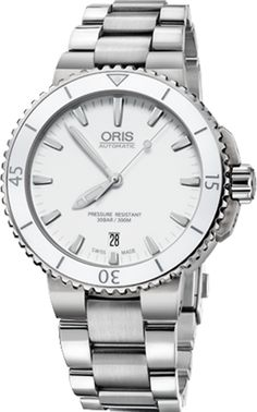 Oris Aquis Date 73376764156MB