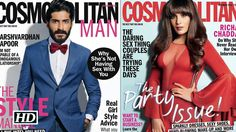 Harshvardhan or Richa Chadha - Who GRABS Your Attention First , http://bostondesiconnection.com/video/harshvardhan_or_richa_chadha_-_who_grabs_your_attention_first/,  #CosmoLook #Cosmopolitan'ThePartyIssue' #CosmopolitanMagazine #CosmopolitanMAN #HarshvardhanKapoor #MANDecemberissueofMagazine #Masaan #Mirzya #RichaChadha