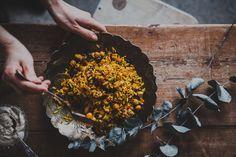 How To Dry Basil, Food Inspiration, Vegetarian Recipes, Food Porn, Herbs, Vegan, Easy Dinners, Vegetables, Drink