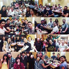 Nos encanta que disfrutéis de #Kuraya en grupo (ω) #ramentadas