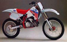 1KTM 250 1990