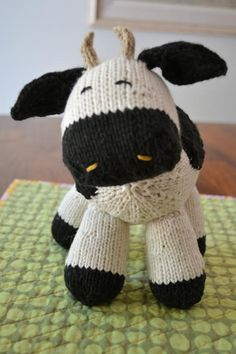 Kaydence would love to add this to her cow collection. She's obsessed lol